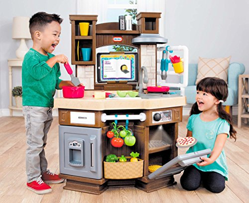 Little-Tikes-Cook-n-Learn-Smart-Kitchen