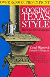 img - for Cooking Texas Style (Tenth Anniversary Edition) Hardcover 1993 book / textbook / text book