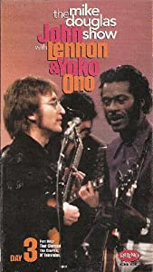 The Mike Douglas Show with John Lennon and Yoko Ono: Day 3 (Special Guest Chuck Berry)