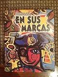 Somos asi En Sus Marcas: Quizzes / Activities (0821919105) by Karin D Fajardo