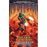 Knee-Deep in the Dead (Doom, Book 1) ~ Dafydd Ab Hugh