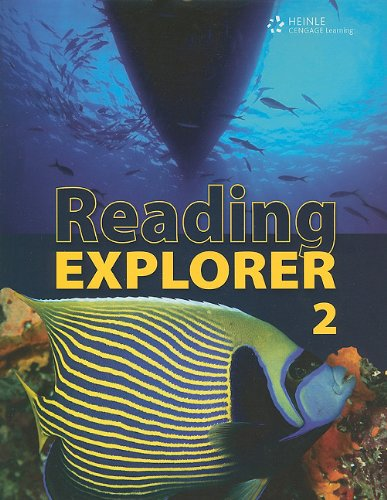 Reading Explorer 2