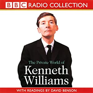 The Private World of Kenneth Williams | [BBC Audiobooks]