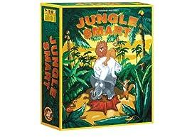 Jungle Smart