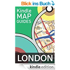 London Map Guide (Street Maps)