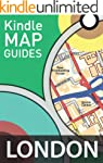 London Map Guide (Street Maps Book 1)...
