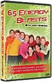 65 Energy Blasts for Kids Fitness [DVD] [Import]