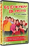 65 Energy Blasts for Kids Fitness [Im...
