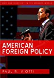 img - for American Foreign Policy book / textbook / text book