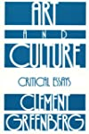 Art and Culture: Critical Essays