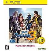 戦国BASARA3 PlayStation 3 the Best