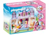 Playmobil - 5419 - Figurine - Coffre Princesse
