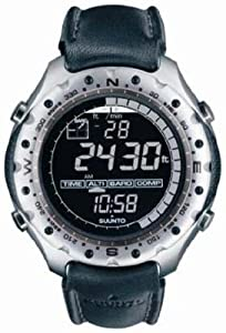 Suunto Unisex X-Lander watch #SS011030310