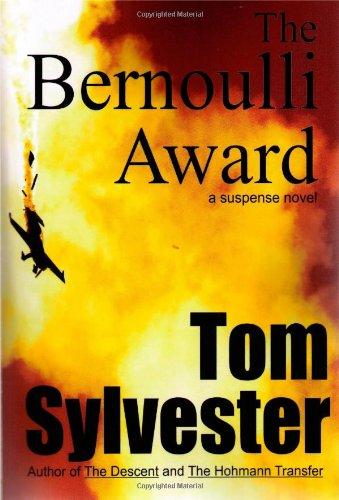 The Bernoulli Award