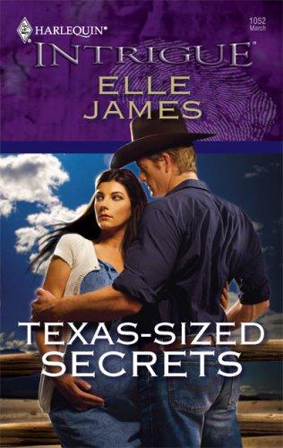 Image of Texas-Sized Secrets