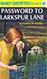The Password to Larkspur Lane (0448095106) by Keene, Carolyn