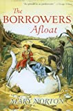 Mary Norton The Borrowers Afloat
