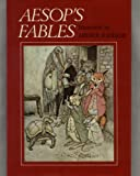 img - for Aesop's Fables : A New Translation (Facsimile of 1912 Edition published by William Heinemann, London) book / textbook / text book