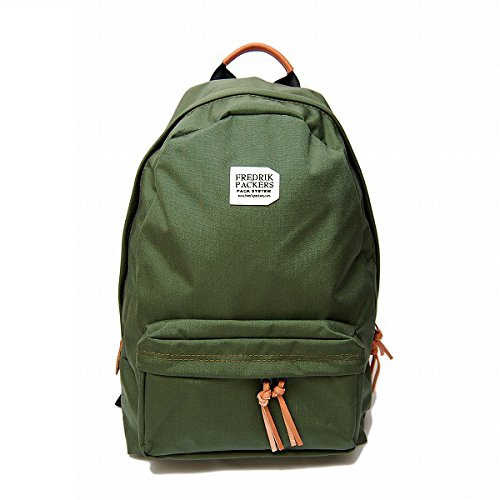500D デイパック オリーブ 500D DAY PACK olive FREDRIK PACKERS