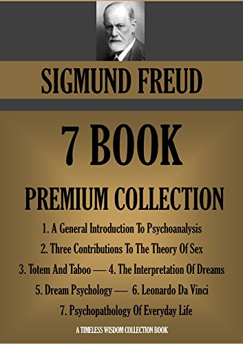 an analysis of totem and taboo by freud sigmund Sigmund freud 1918 totem and taboo  the analysis of dreams of normal individuals has shown that our own temptation to kill others is stronger and more frequent.