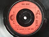 Mike Berry The Sunshine Of Your Smile / I'm As Old As Paul McCartney [7