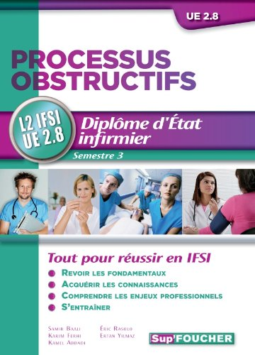 Processus obstructifs L2 UE 2.8 Semestre 3