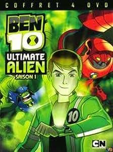 Ben 10 Ultimate Alien Stream