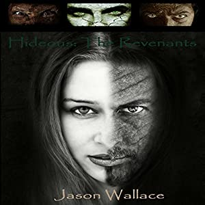 Hideous: The Revenants Audiobook
