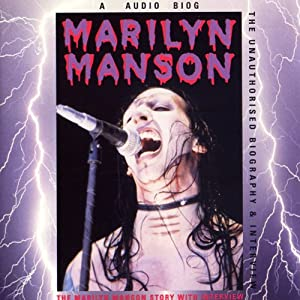 Marilyn Manson Story Speech