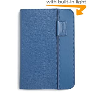 "Kindle Lighted Cover (Fits 6"" Display, Latest Generation Kindle)"