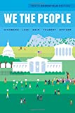 img - for We the People (Tenth Essentials Edition) book / textbook / text book