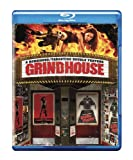 Image of Grindhouse (Two-Disc Collector&amp;#039;s Edition) [Blu-ray]
