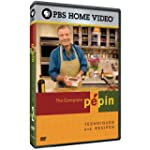 The Complete Pepin: Techniques and Re...
