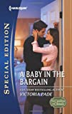 img - for A Baby in the Bargain (Harlequin Special Edition, 2254) book / textbook / text book