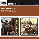 The Animals/Animal Tracks