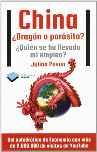 CHINA DRAGON O PARASITO descarga pdf epub mobi fb2