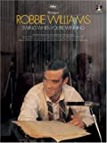 Robbie Williams Swing When You're Winning: (Trumpet/CD)