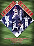 img - for Legends of October (Enhanced e-Book): Celebrating Major League Baseball's Postseason Heroes (MLB.com Play Ball Books) book / textbook / text book