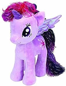 Ty - Ty90204 - Peluche - My Little Pony - Twilight Sparkle - Modèle aléatoire