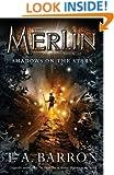 Shadows on the Stars: Book 10 (Merlin)