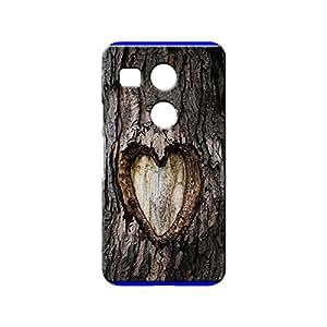 G-STAR Designer 3D Printed Back case cover for LG Nexus 5X - G7143