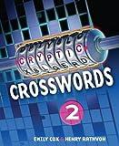 Emily Cox & Henry Rathvon Mensa® Cryptic Crosswords 2: No. 2 (Official Mensa Puzzle Book)