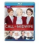 Call the Midwife: Season 4 [Blu-ray]