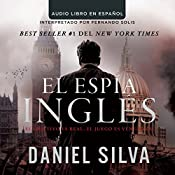 El espía inglés [The English Spy] | Daniel Silva