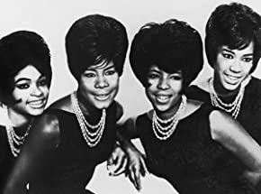 Image of Marvelettes