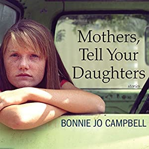 Mothers, Tell Your Daughters Audiobook