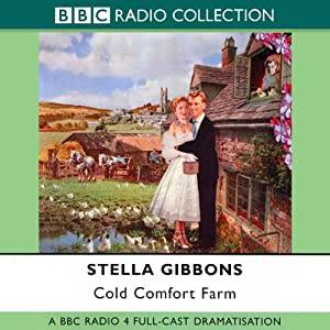 Cold Comfort Farm (Dramatised) Radio/TV