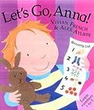 Let's Go, Anna!