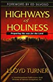 img - for Highways of Holiness (Preparing the Way for the Lord) book / textbook / text book