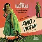 Find a Victim: A Lew Archer Novel | Ross Macdonald